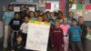 Reading Challenge at WDE a Success