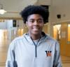 CTE Business Ed Student of the Month for December 2017 is Jakobe Campbell. He has completed 2016, Word, PPT, Excel and Outlook Cert. tests THIS semester.