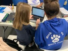 Boys and Girls Club receive computers