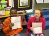 MSE Students Write Thank-You Letters to Northwest Florida Symphony Orchestra!